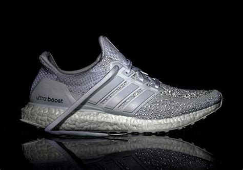 Adidas Ultraboost Uncaged Ltd Reflective White Original No Kw adidas ultra boost quot reflective grey quot sneakernews