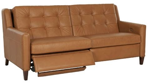 wall hugger loveseat lowry mid century modern power wall hugger reclining loveseat