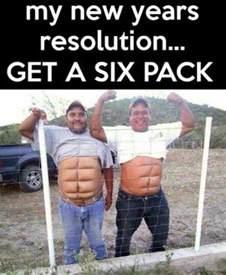 Six Photo Meme - 80 great funny new year memes