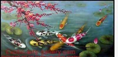 Jadin Book One livraison gratuite abstraite feng shui peinture