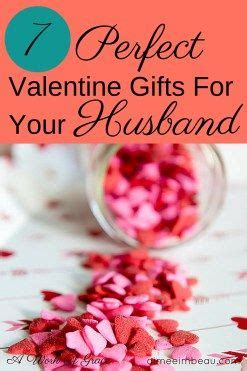 valentines gift for husband 7 gifts for your husband valentines