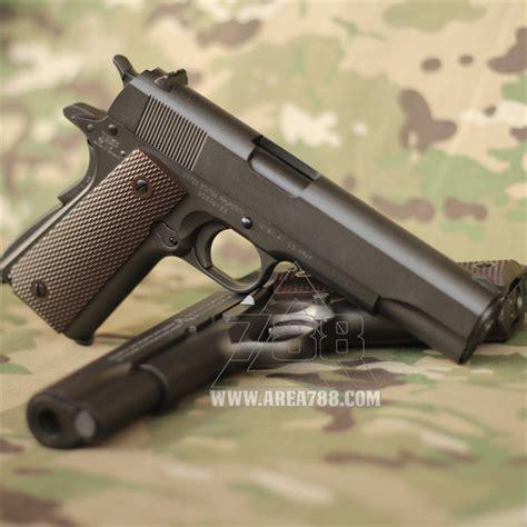 941 Jericho Rcf Kwc kwc rcf 1911 gbb co2 4 5mm kmb 76 area 788 menjual