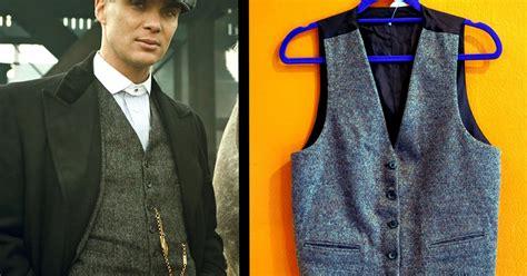 peaky blinders fashion birmingham mail