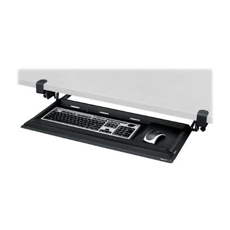 under desk keyboard tray amazon best cl on keyboard tray for under the desk easy
