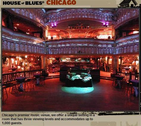 house of blues schedule house of blues chicago seating capacity house plan 2017