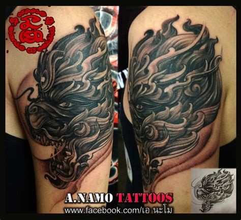 libro bangkok tatoo 1000 ideas about hanuman tattoo on hanuman ganesha and shiva tattoo