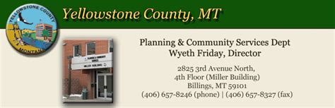 Yellowstone County Divorce Records Yellowstone County Montana