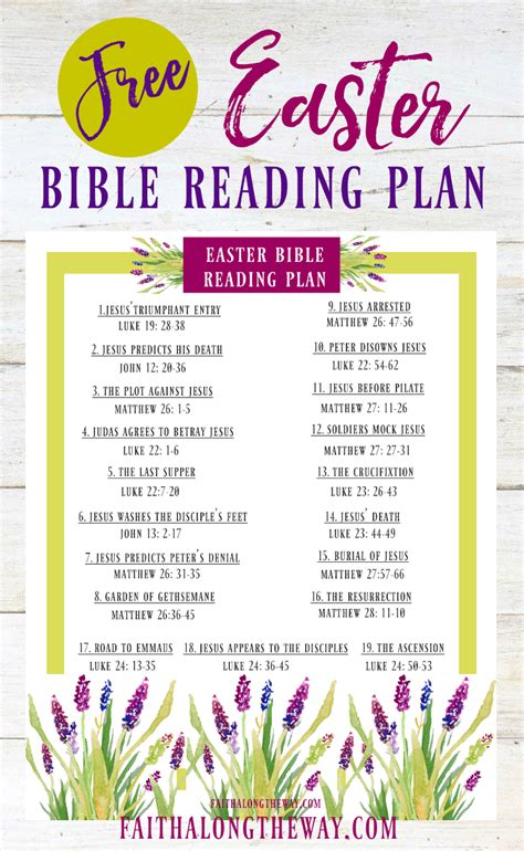jesus plan for daily living the contemporary christian theological implications of the prayer given by jesus to his disciples in matthew six books easter bible reading plan printable