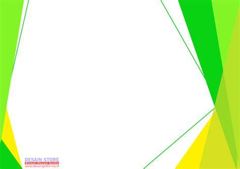 desain backdrop keren kumpulan desain background keren untuk sertifikat piagam
