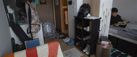 hong kong micro apartment by hong kong s mini apartments boom as property prices soar