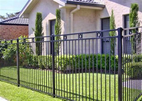 Home Design Exterior Color Schemes Design Ideas For Your Fence Front Yard And Backyard Designs