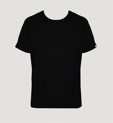 Tshirt Black black t shirt clipart best