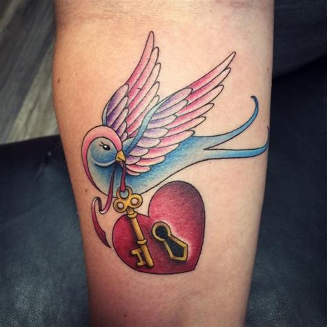 swallow bird tattoo meaning 60 bird