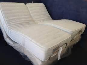 Sleep Number Dual Adjustable Bed Sleep Mattress On Size Comfort Air Mattress
