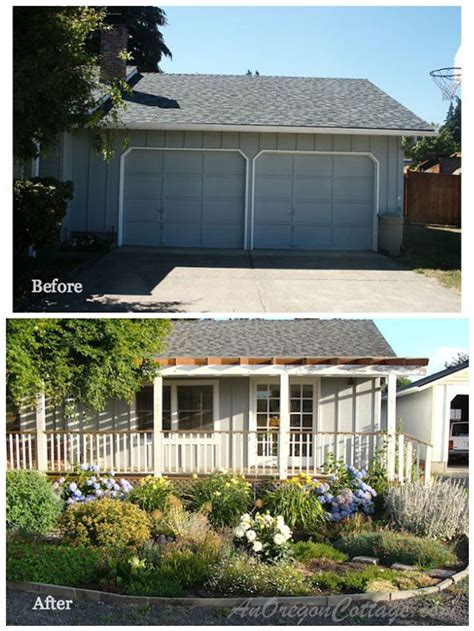 Cottage Style Porch For Ranch Homes by Remodeling A Ranch Style House Remodeling Ranch House