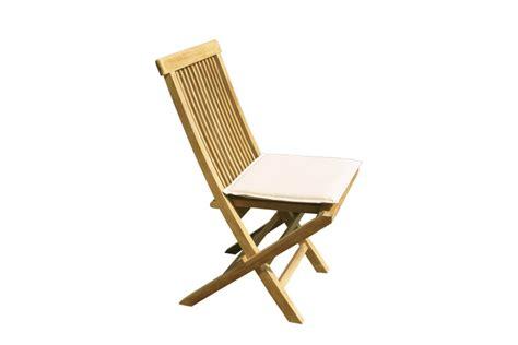 sedie da giardino in legno bristol sedia da giardino pieghevole by il giardino di legno
