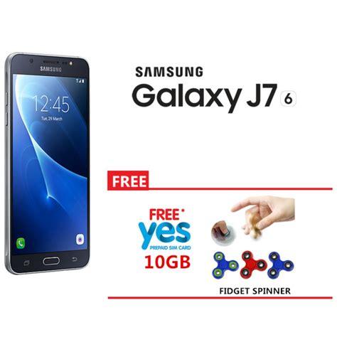 Handphone Samsung J2 Pro J250 Ram 2gb New Garansi Resmi Sein Hitam samsung galaxy j7 2016 price in malaysia specs technave