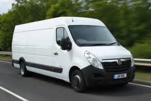 Vauxhall Movano Vans Vauxhall Movano Uk Wide Sales Quadrant Vehicles