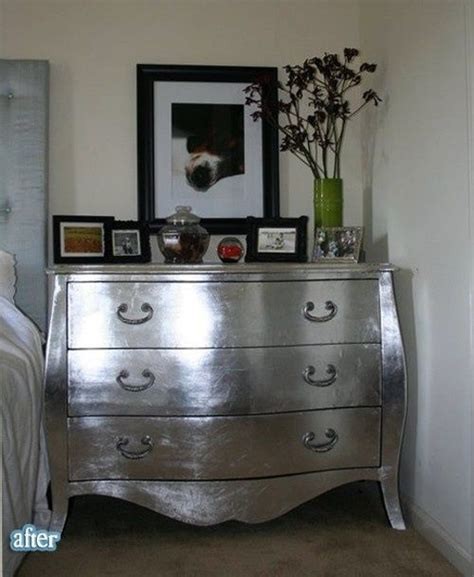 silver painted furniture bedroom best 25 silver painted furniture ideas on pinterest
