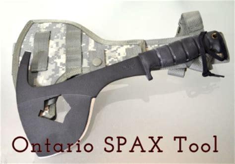spax tool 15 uncommon bug out bag ideas survivalist prepper