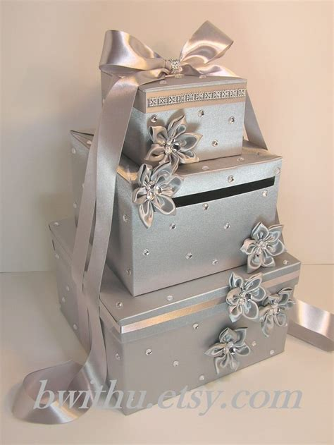 Best 25  Wedding gift boxes ideas on Pinterest