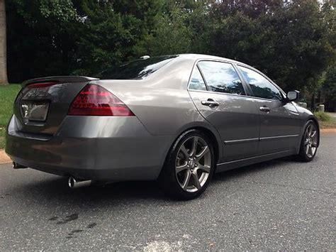 carmax maxcare number buy used 2006 honda accord ex l exl sedan 3 0 v6 mt w