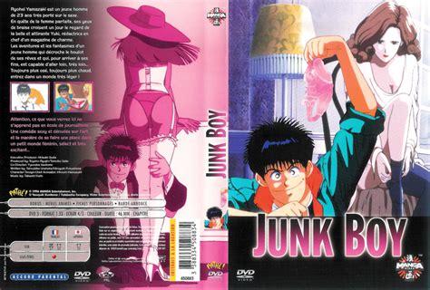 junk boys junkboy minecraft