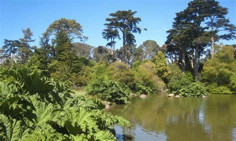 Botanical Garden San Francisco San Francisco Botanical Garden Day Trip