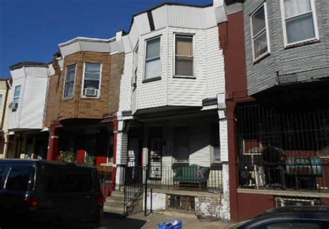 houses for sale philadelphia 3724 north 8th street philadelphia pa 19140 foreclosed home information