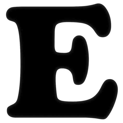 lettere l black letter e www pixshark images galleries with