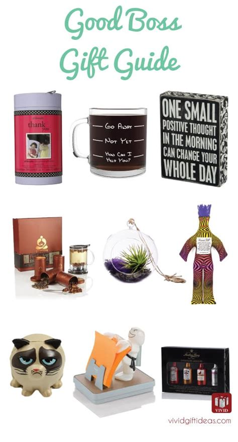 Gift Ideas For Manager - list of 9 gift ideas for s