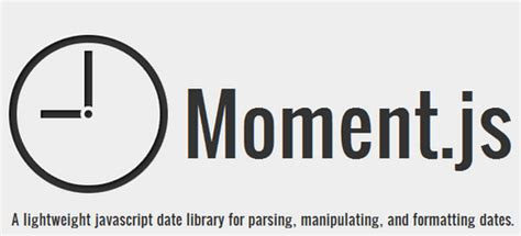 get browser date format javascript moment js a lightweight javascript date library for