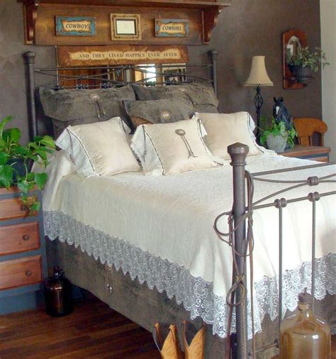 Leather Bedspreads Comforters by Leather And Lace Bedding Ensembles Bedding For Western