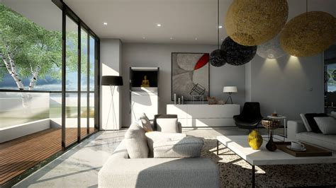 design dream apartment game engine technology by unreal