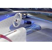 La Mercedes Maybach Vision 6 Coupe Concept Enfin