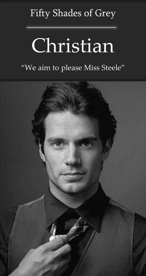 231 best images about Henry Cavill - Christian Grey