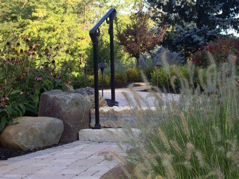 backyard project landscaping ideas dayton ohio