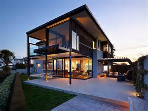 Cool Modern Houses Cool Modern House On Minecraft Modern House