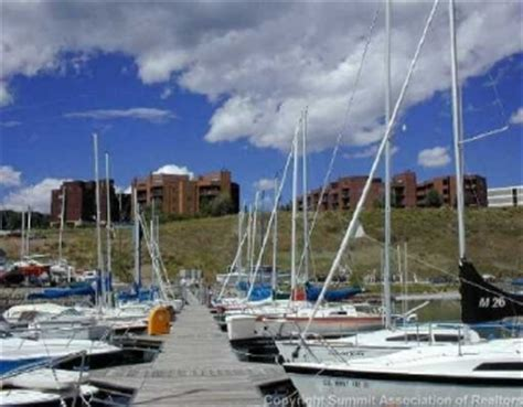 lake dillon boats for sale marina place dillon co condos real estate listings for sale