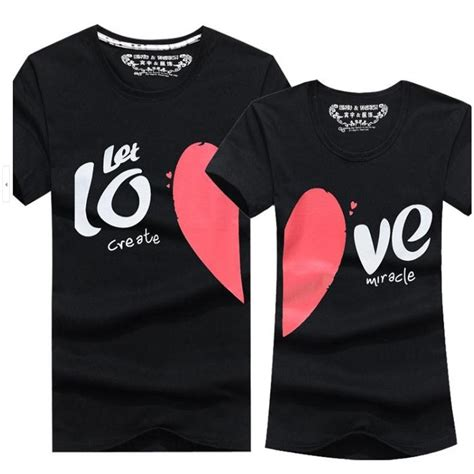Relationship Shirts Clothes Print T Shirts