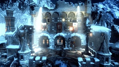 4 Painting Locations Der Eisendrache by Black Ops 3 Zombies Der Eisendrache Wisps Locations Guide