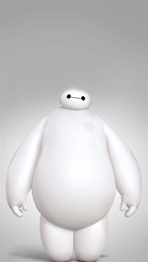 baymax art wallpaper for iphone x iphonexpapers