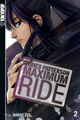 Maximum Ride The Vol 4 maximum ride vol 2 maximum ride the 2 by