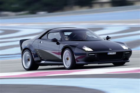 Lancia Price New Lancia Stratos 40 Buyers Interested In Based
