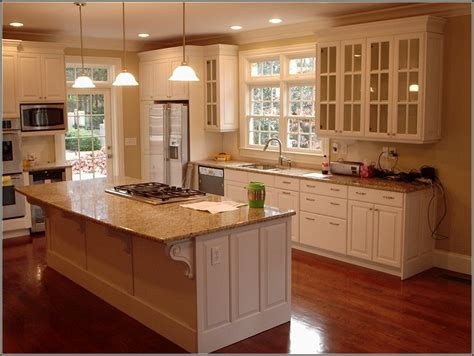 Home Depot Kitchen Design Gallery Home Depot Kitchen Cabinets Design