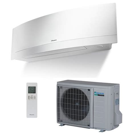 Ac Daikin daikin emura ftxg25lw rxg25l air conditioner