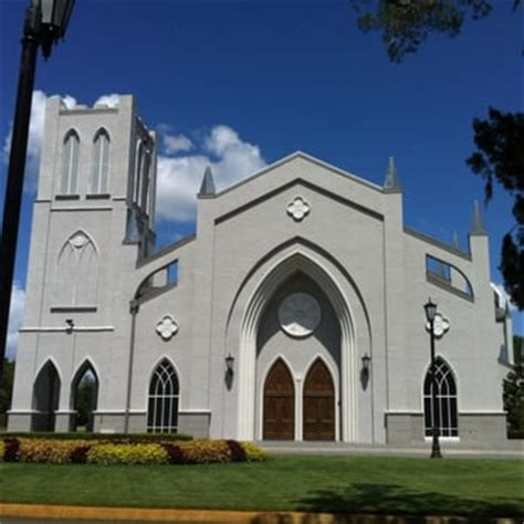churches in sanford fl