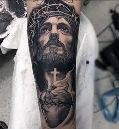 half sleeve tattoo stencils for men google search