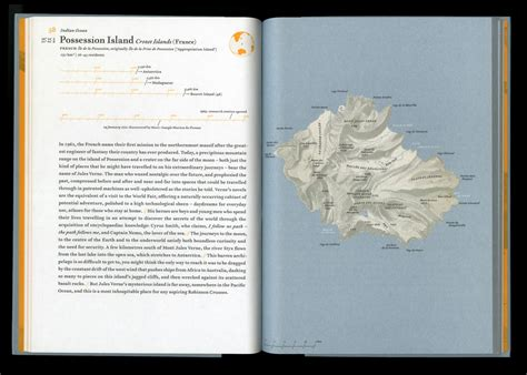 atlas of remote islands a pocket atlas of remote islands
