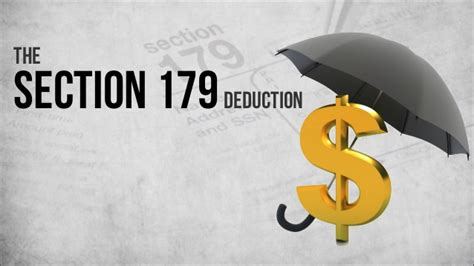 section 179 expense deduction section 179 expense deduction 28 images section 179